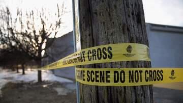 image for 4 Bodies Discovered Including 2 Children, Under Investigation
