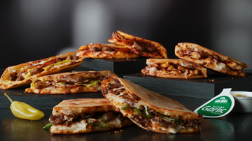 image for Papa John's Is Selling $6 Pizza-Sandwiches & They Look Incredible