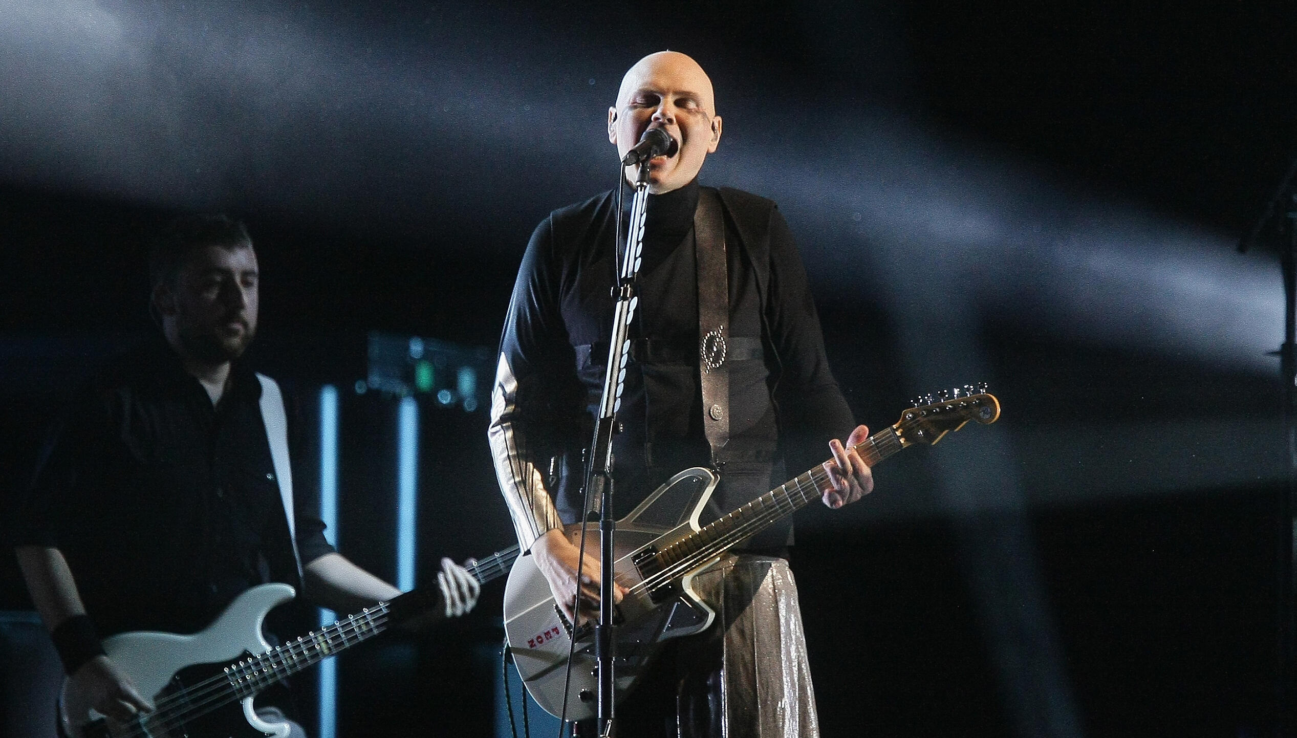Smashing Pumpkins To Release Double Album This Year   94.5 The Buzz