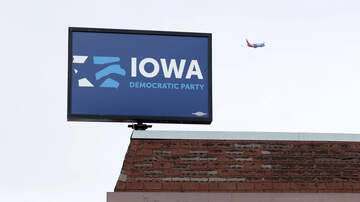 image for Iowa Democratic Party Starts Recanvass After Electing New Chair
