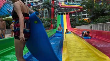 image for New Waterpark Resort Opening Near Nashville