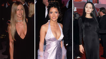 image for What The Stars Wore To The Oscars 20 Years Ago