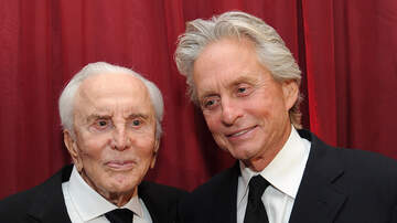 image for Breaking News: Legendary Iconic Actor Kirk Douglas Dies at 103 Years Old