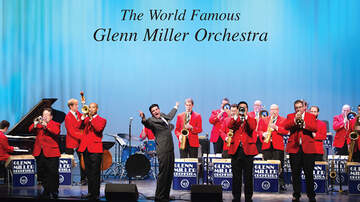 image for Glenn Miller Orchestra - March 29 @ The Elsinore Theatre
