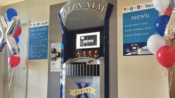 image for Pizza ATM's Are Popping Up On College Campuses Around The Country