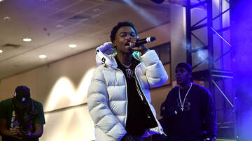 image for Roddy Ricch Is the First Rapper Since 50 Cent to Do This