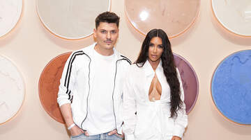 image for Mario Dedivanovic On Doing Kim K's Makeup And More On Beyond The Beauty