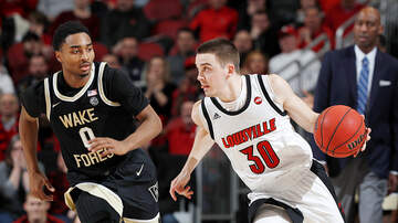 image for Louisville Gets By Wake Forest