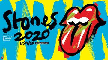 image for Rolling Stones - No Filter Tour