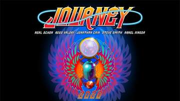 image for Journey in Concert 8.26.20