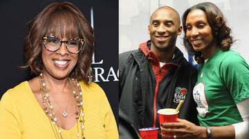 image for Gayle King Speaks Out About Her Lisa Leslie Interview