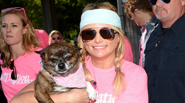 image for Miranda Lambert Gives $160K In Grants To Animal Shelters Across The Country