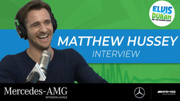 image for Matthew Hussey Was 'Shook Up' After Retreat With Mike Posner