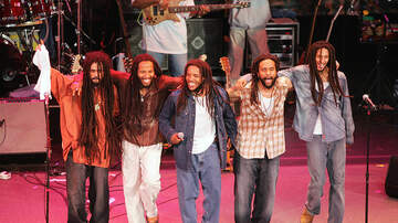 image for Marley family releases new video for Marley75