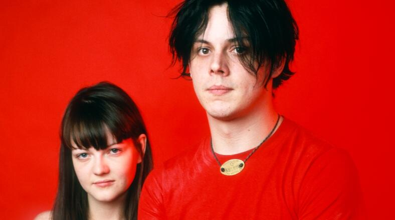The White Stripes' 'De Stijl' Is Being Reissued With 30 Unheard Tracks
