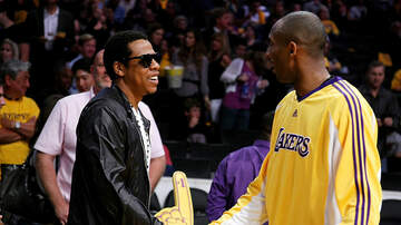 image for Jay Z opens up about his last conversation with Kobe Bryant