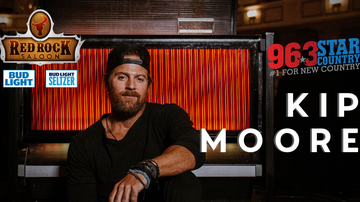 image for An Evening With Kip Moore at Red Rock Saloon
