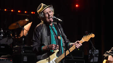 image for Keith Richards Quit Smoking. Is The World Coming To An End?