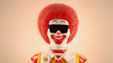 image for Creepy Old McDonalds Commercials