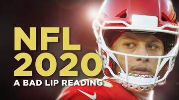 image for The latest NFL Bad Lip Reading is here to brighten your day for 10 minutes