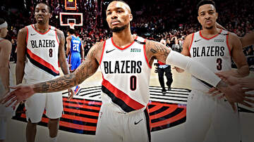 image for Portland Trail Blazers Should Have Moved Damian Lillard at Trade Deadline