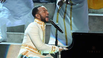 image for John Legend's 2020 Tour Is Coming To Tucson