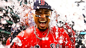 image for Jeff Passan: Mookie Betts is the Best Red Sox Player Since Ted Williams