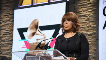 image for Gayle King Responds to the Backlash she Received over Lisa Leslie Interview