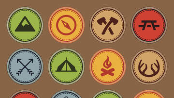 image for Adulting Merit Badges are a Thing (And Where You Can Get Yours)