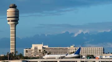 image for Aeropuerto Internacional de Orlando está cerrado por orden de la FAA
