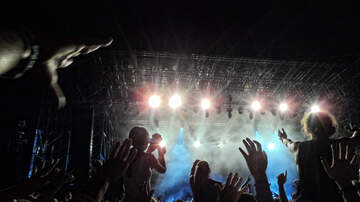 image for Study Shows Going To Concerts Can Make You Live Longer & Healthier