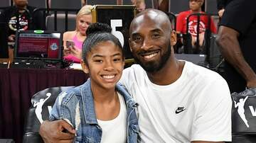 image for Public memorial for Kobe & Gigi Bryant happening today