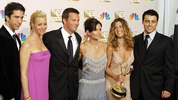 image for HBO Confirms it-A Friends Reunion Special is a Go!