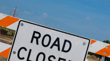 image for List: Roads closed across the Triad due to flooding and damage