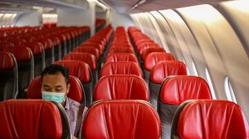 image for Wellness Shot: Where To Sit On A Plane To Avoid Getting Sick
