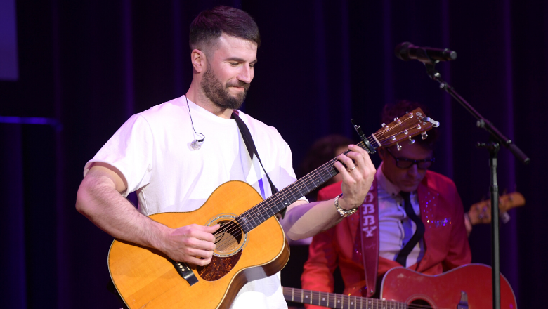 Sam Hunt Drops New Song, 'Hard To Forget' From Upcoming 'Southside' Album | iHeartRadio