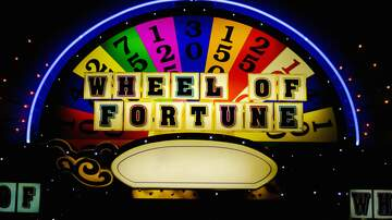 image for Wheel of Fortune Contestant Shocking Win with a Correct Guess