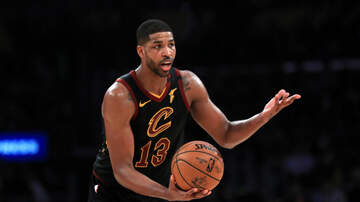 image for Sam Amico Discusses Possibility Of A Tristan Thompson Buyout