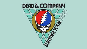 image for Dead & Company at Riverbend!