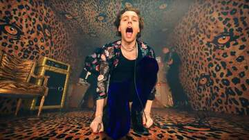 image for 5SOS Release Video for No Shame