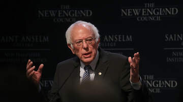 image for Bernie Sanders Suspends Presidential Campaign
