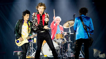 image for Footage Of The Day The Rolling Stones Played San Diego In 1981