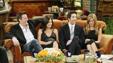 image for Friends Reunion Special Officially A Go At HBO Max!!!