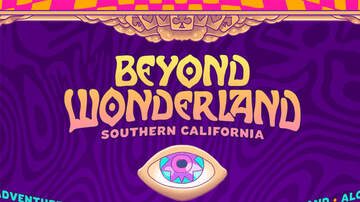 image for Beyond Wonderland at the NOS Event Center March 20th & 21st