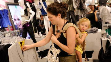 image for Recall On Baby Carriers From Target...Is Yours Safe?