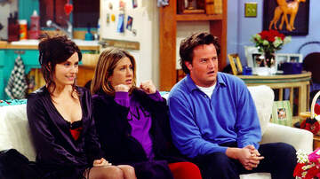 image for OMG: The Friends reunion is officially happening!