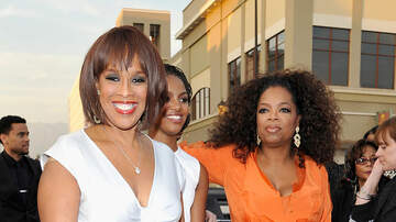 image for Oprah Winfrey says Gayle King is Not Doing Well, after Kobe Controversy