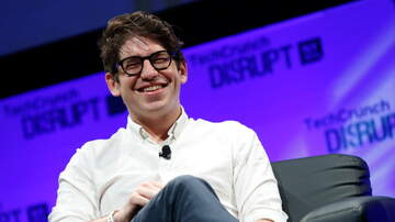 image for Kickstarter's Yancey Strickler On Fear, Faith, & Farm Life On First Contact