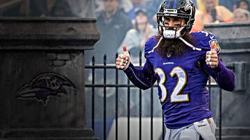 image for Former All-Pro Eric Weddle Explains Why He Unexpectedly Retired From NFL