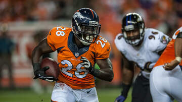 image for Former Broncos RB Montee Ball on Broncos Country Tonight